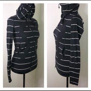 lululemon athletica Jackets & Coats - LuLuLemon scuba jacket hoodie